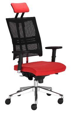 @ Motion R15K Chrome HRU Steel33 Chrome EpronSyncron Seat Sliding YB105 34