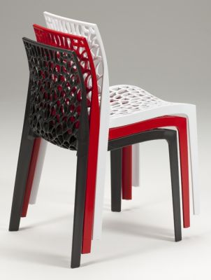 Galaxy Chair Solid Stacked (1)