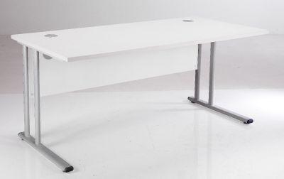 Next Day White Desk