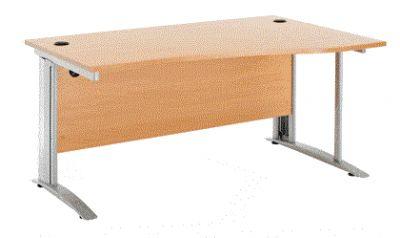 Right Hand Wave Desks