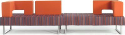 Chicago Modular Sofa