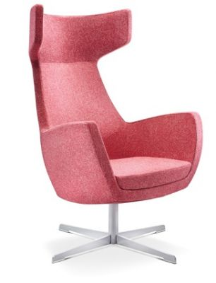 Layla Designer Armchair