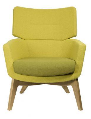 Kala Designer Armchair Front
