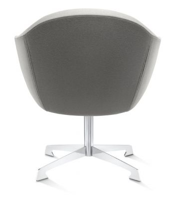 Mortimer Designer Chair - Rear