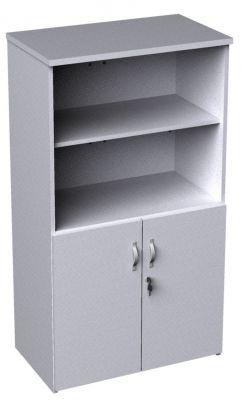 White Combi Cupboard