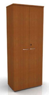 C01 Cherry Tall Cupboard