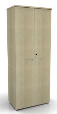 C01 Maple Tall Cupboard