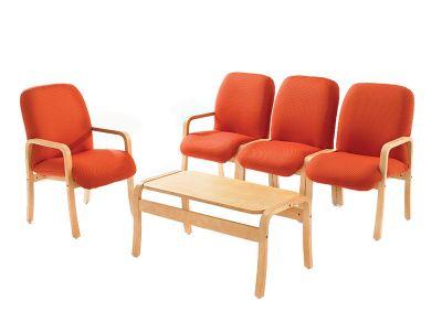 Sintex Express Fabric Beam Seating