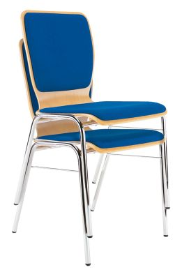 Wing Stackable Conference Chairs