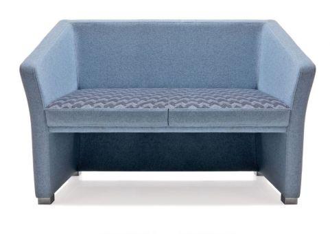 Jason Two Seater Fabric Sofas