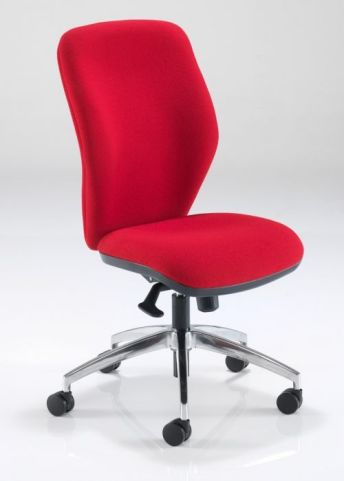 Aero Ergonomic Chair Without Arms