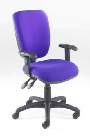 Icon High Back Operators Chair