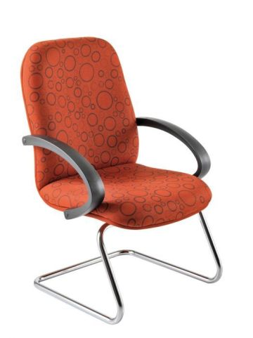 Holywell Executive Cantilever Chair With Arms