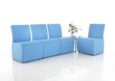 Atora Modular Chairs Group Shot