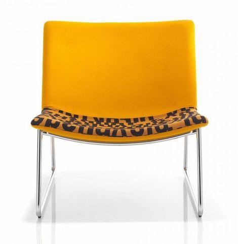 Stromboli Two Tone Designer Seating