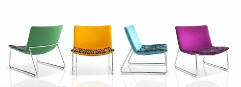 Stromboli Designer Seating