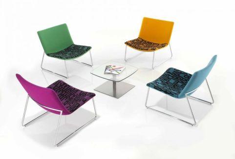 Stromboli Designer Chairs