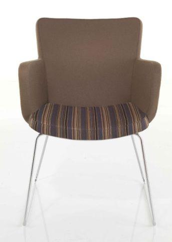 Tango Designer Tub Chair