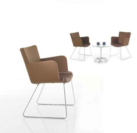 Tango Designer Tub Chair Group Shot