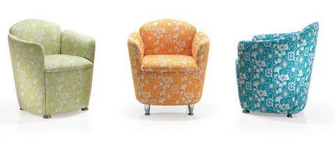 Toto Tub Chair Group (2)