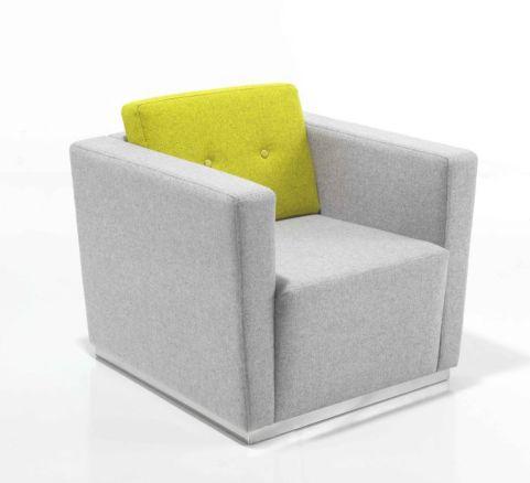 Seria Single Seater Sofa