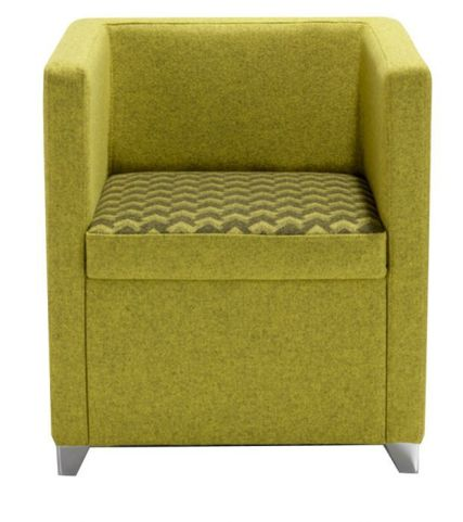 Jodie Single Seater Tub Chair