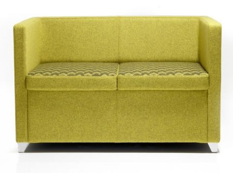 Jodie Two Seater Sofas