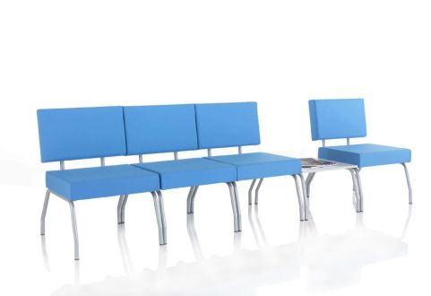 Elise Low Chairs In A Group Of Four