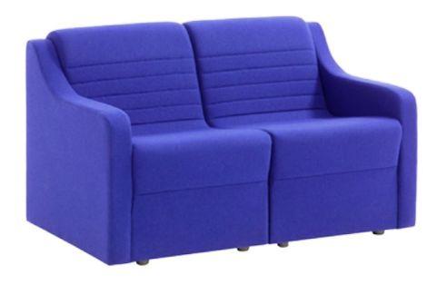 Roscoe Two Seater Modular Sofa