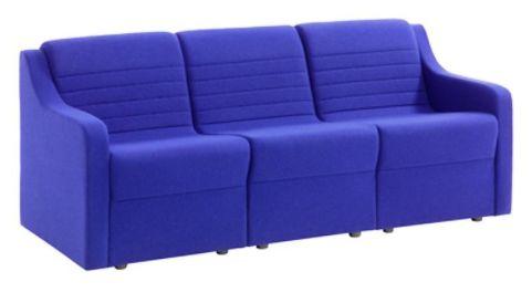 Roscoe Three Seater Modular Sofa