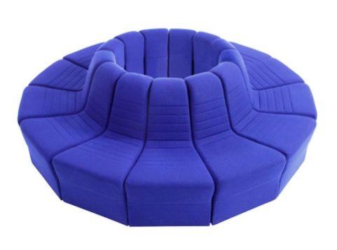 Roscoe Circular Sofa Arrangement