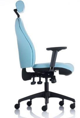 Star Ergonomic Task Chair Side View