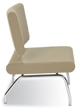 Konnect Chair Side View