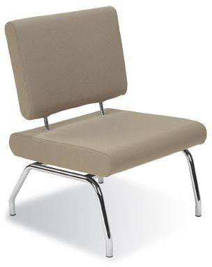 Konnect Low Reception Chair