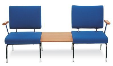 Konnect Chairs And Low Rtable