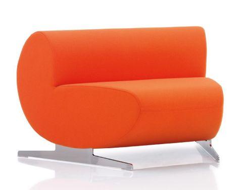 Ocean 45 Degree Concave Sofa