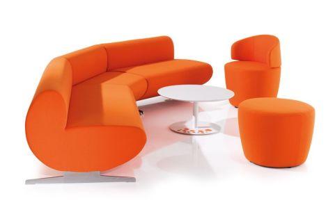 Ocean Modular Sofas And Tub Chairs