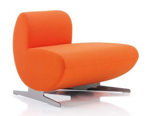 Ocean Modular Convex Sofa