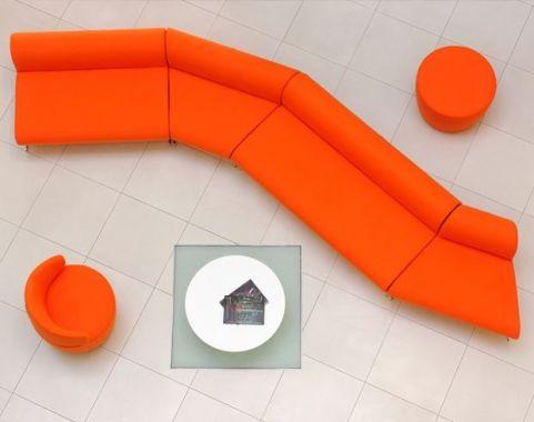 Ocean Modular Sofa Set