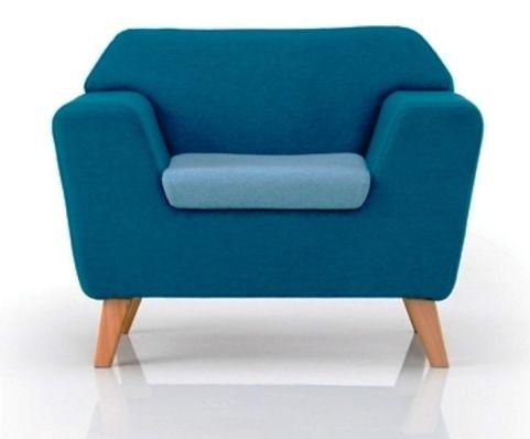 Stretch Designer Armchair