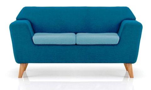 Stretch Two Seater Designer Sofa