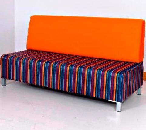 Prelude Two Seater Modular Sofas