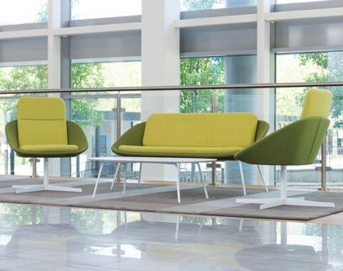 Squish Designer Chairs And Sofa Group Shot