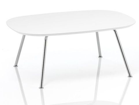 Squish Oval Coffee Table