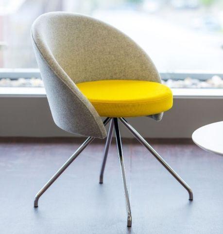 Venus Tub Chair Mood Shot