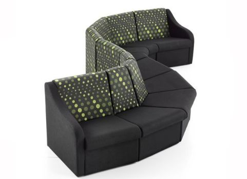 Forum Modular Sofa Combination