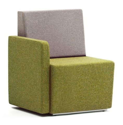 Totem Modular Sofa With A Right Hand Arm
