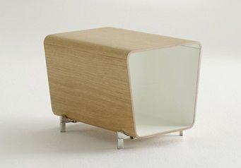 E&F Designer Bench Single Seater