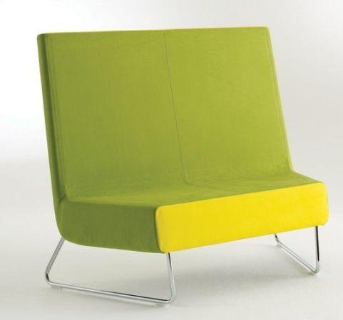 E&F 1200mm Internal Modular Sofa