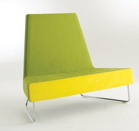 E&F 1200mm External Modular Sofa